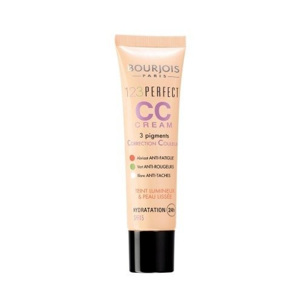 Bourjois CC Cream No-31 Lvory 30ml متجر خبير العطور