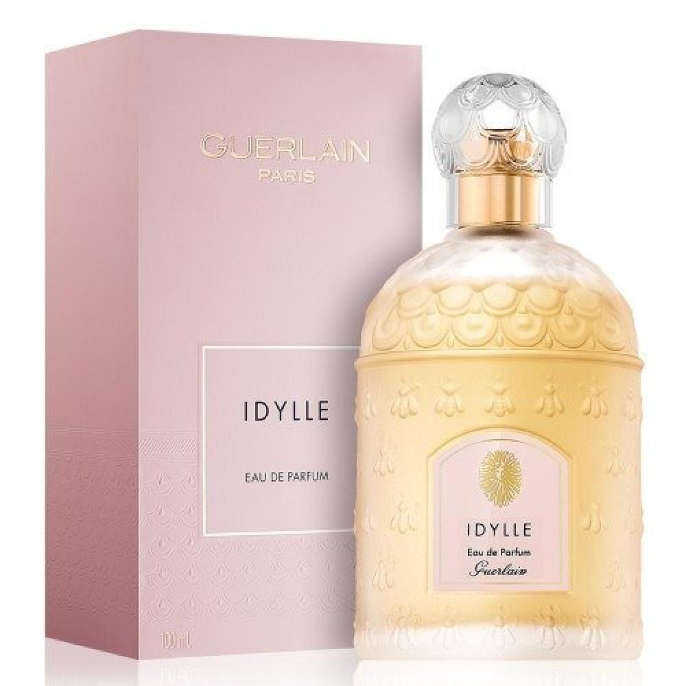 Guerlain Idylle for Women Eau de Parfum 100ml خبير العطور