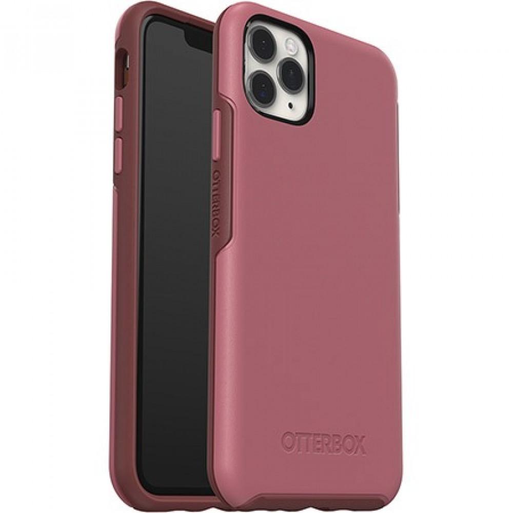 كفر iphone 11 pro max pink