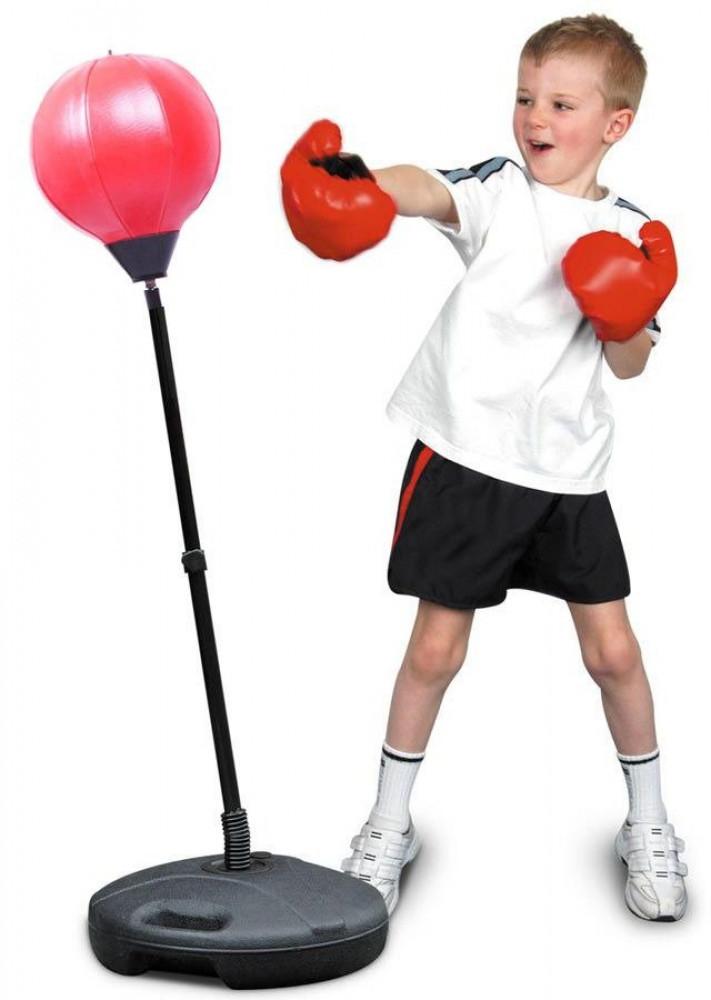 استاند ملاكمة للأطفال وكسينق طقم ستاند ملاكمة للأطفال stand boxing