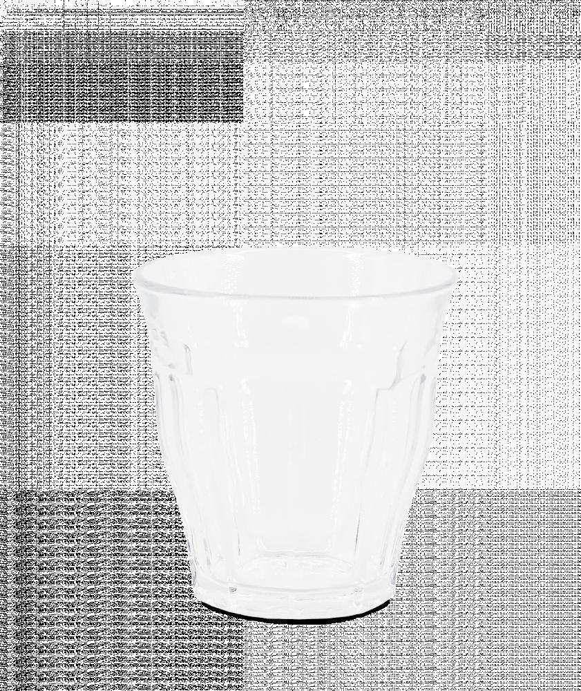 بياك-لوازم-البراري-كأس-زجاج-مقاس-13-6-حبات-اكواب