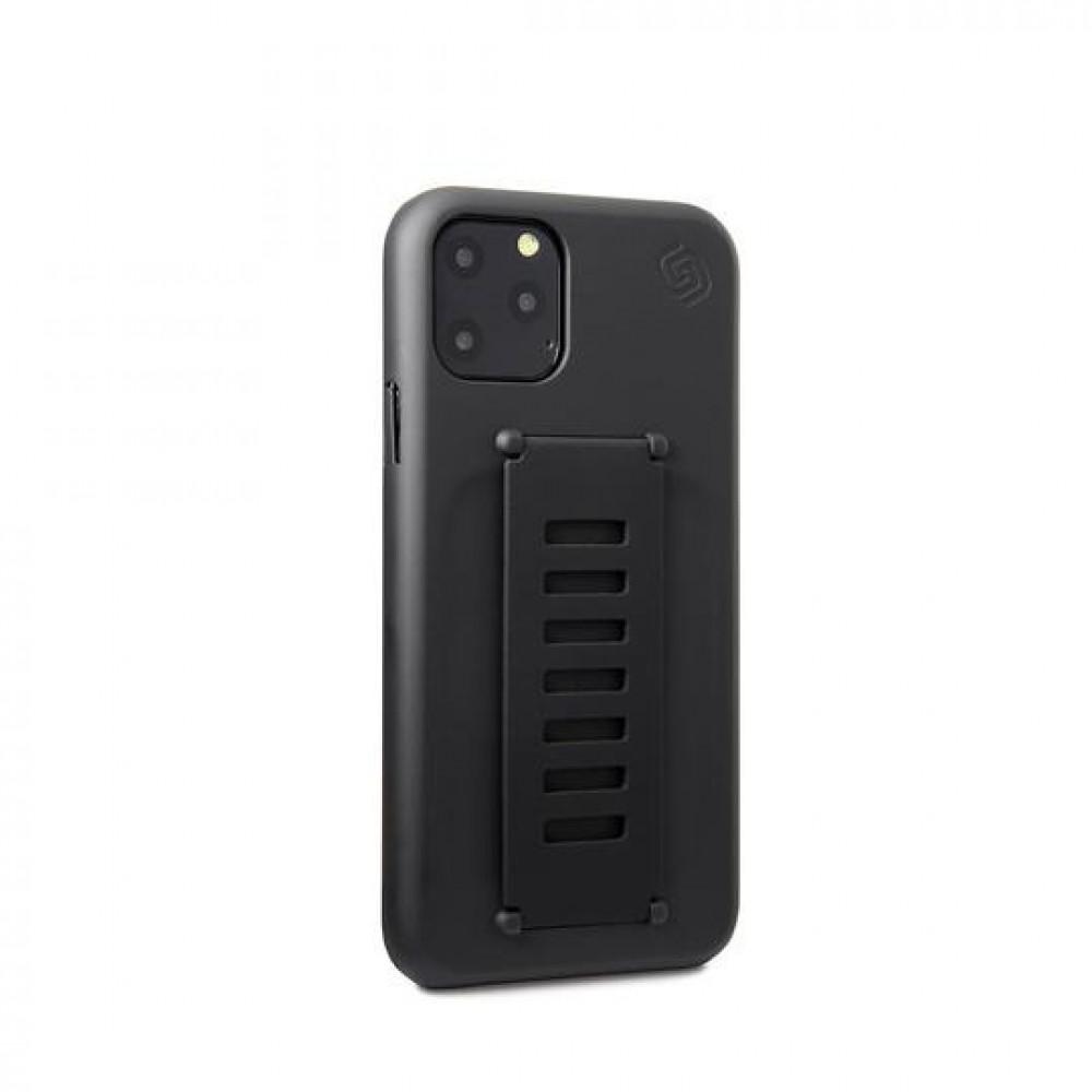 كفر جوال أسود grip2u -iPhone 11 Pro SLIM