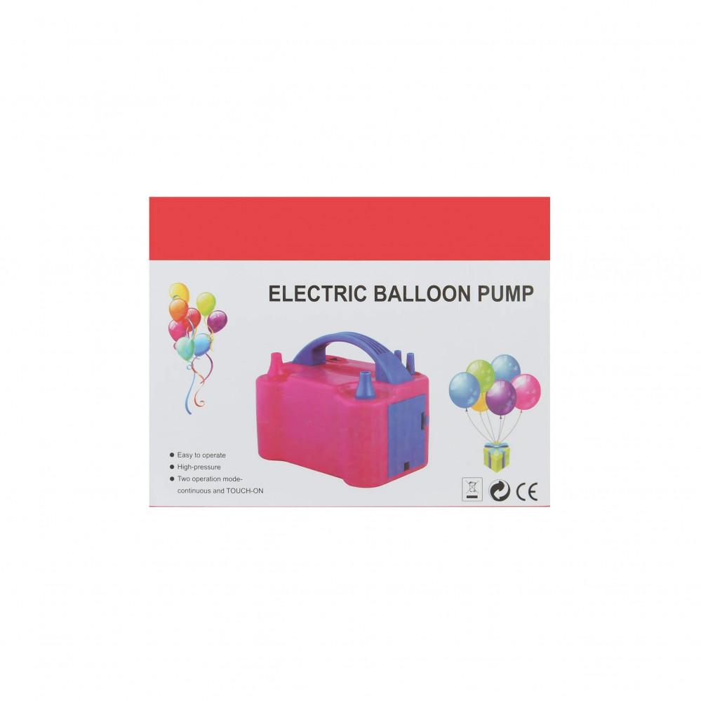 منفاخ بالونات كهربائي