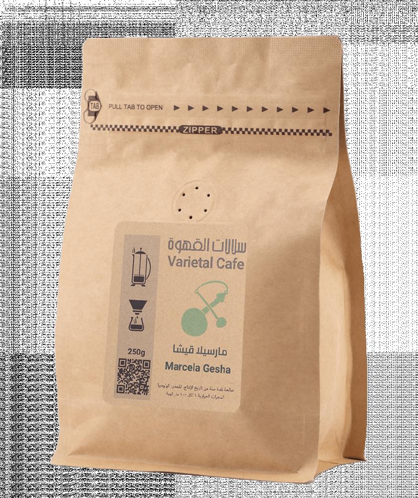 بياك-سلالات-القهوة-مارسيلا-قيشا-قهوة-مختصة