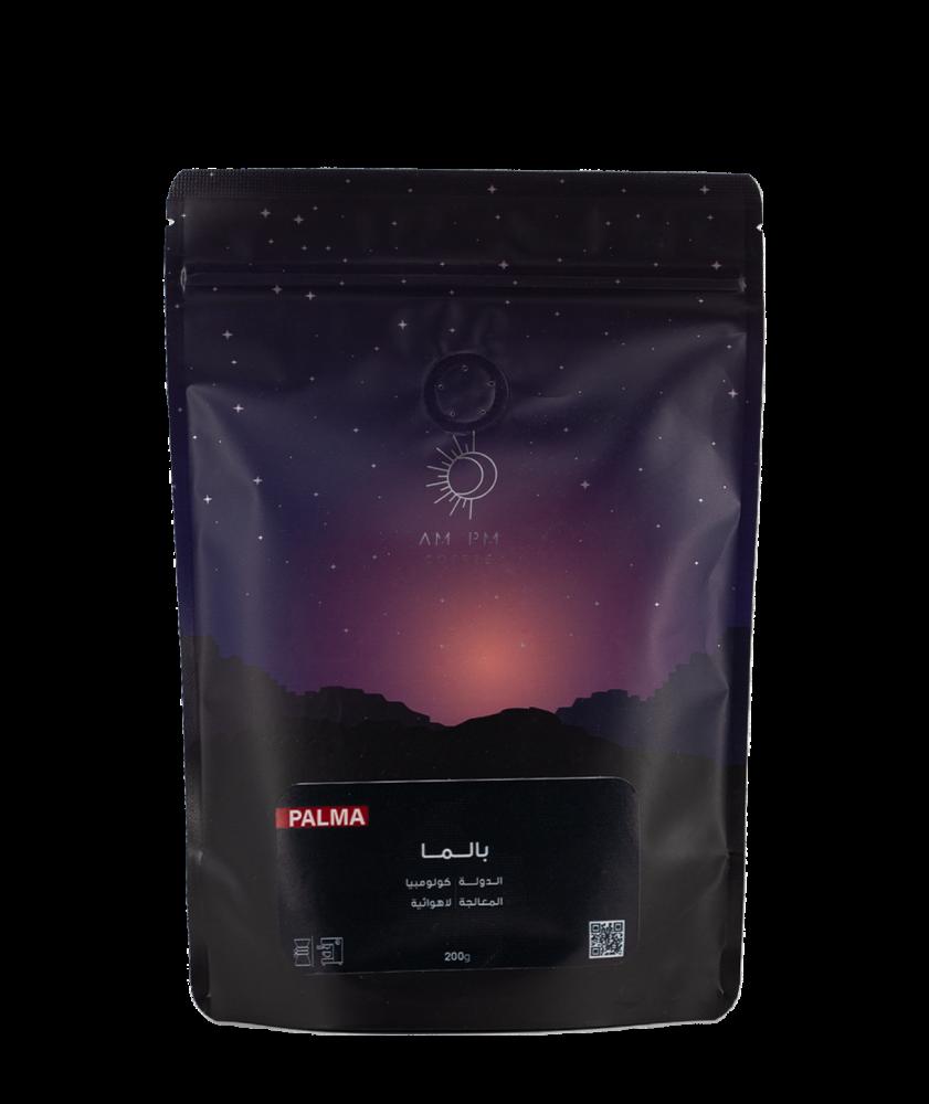 بياك-am-pm-كولومبيا-بالما-قهوة-مختصة