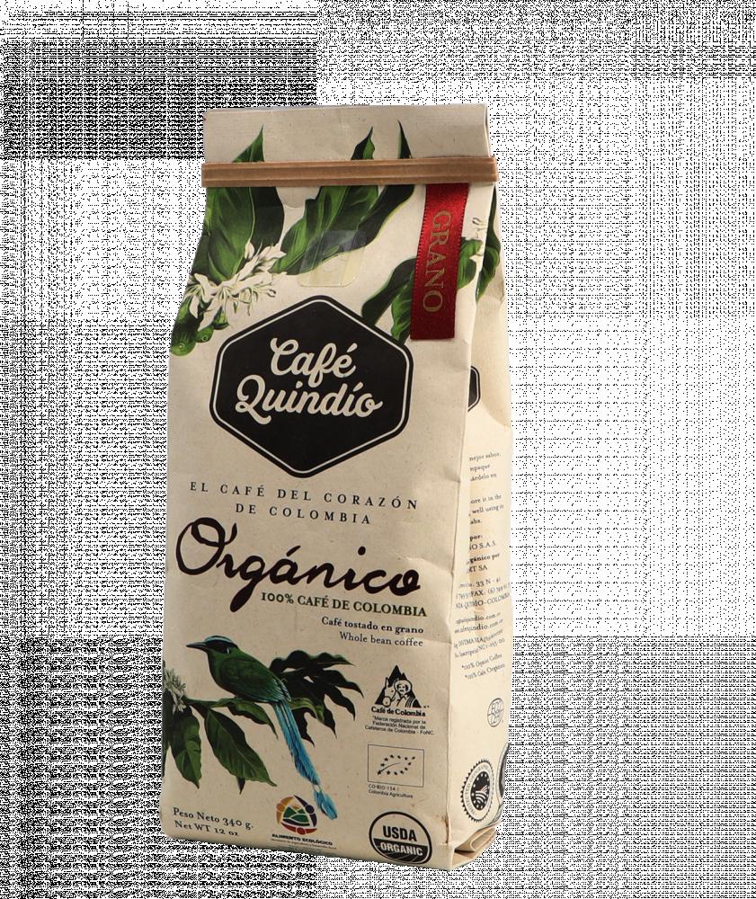بياك كنيدو أورجانيكو قهوة مختصة فلتر اسبريسو