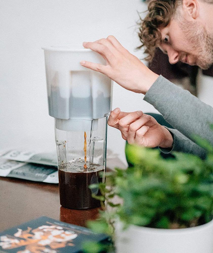 بياك برويستا أداة الكولد برو جونيور ادوات ترشيح ادوات و مكائن القهوة