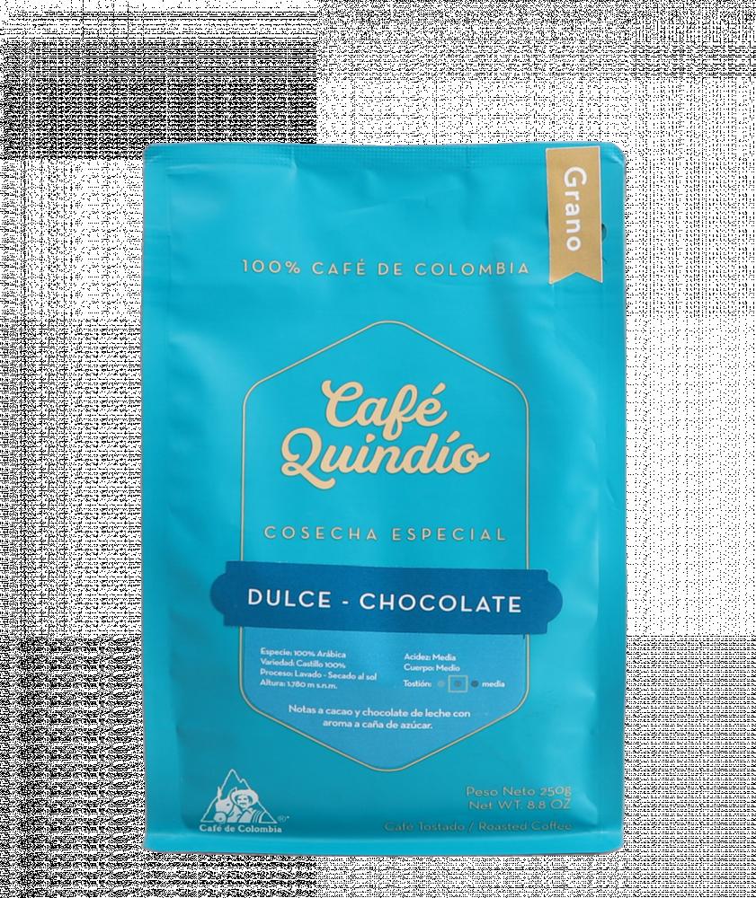 بياك كنيدو كوسيتشا الشوكولاتة قهوة مختصة تقطير اسبريسو