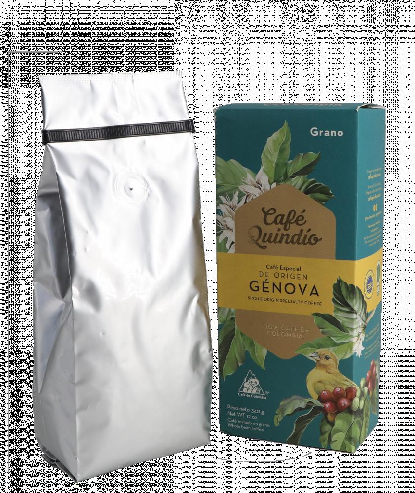 بياك كنيدو جينوفا قهوة مختصة تقطير اسبريسو