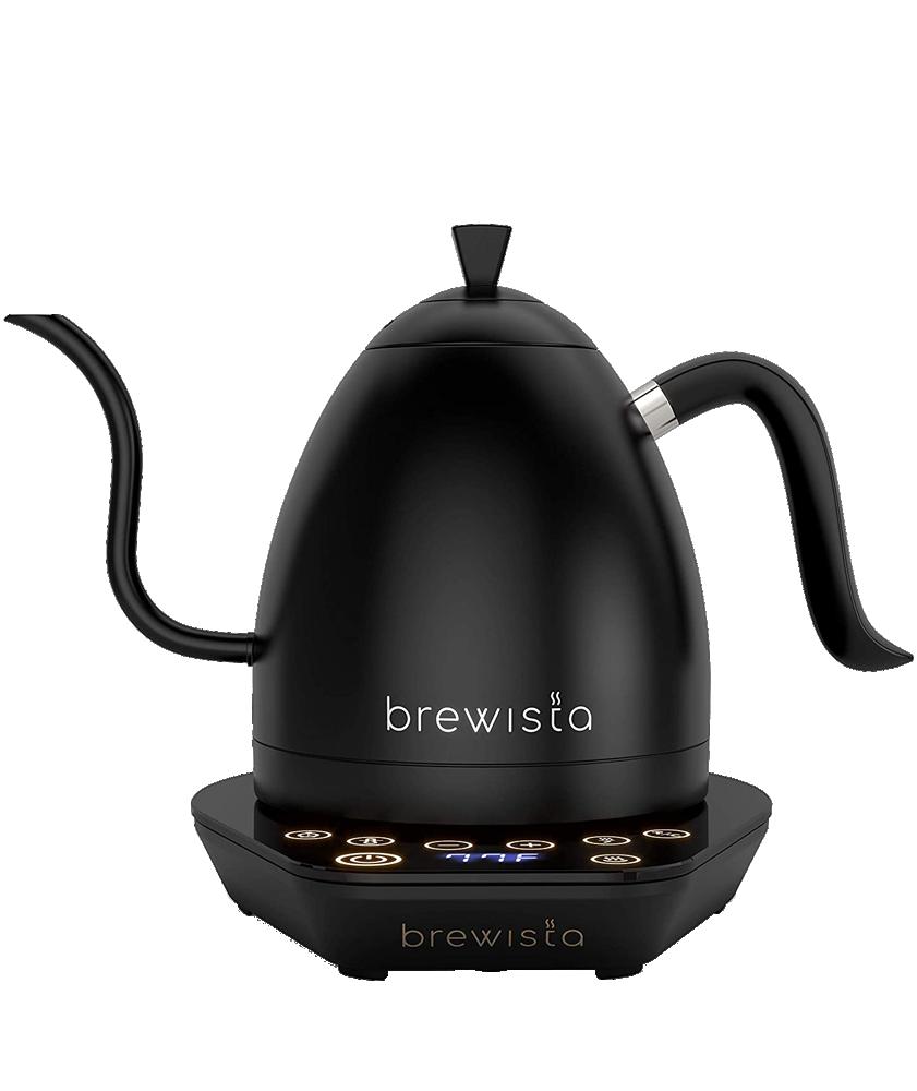 بياك برويستا غلاية الالكترونية ادوات و مكائن القهوة
