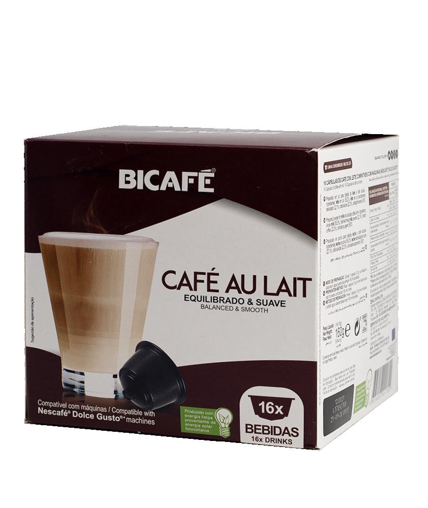 بياك بيكاف كافيه اولية كبسولات القهوة