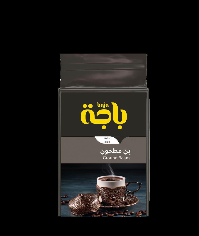 بياك باجة قهوة تركية سادة قهوة تركية