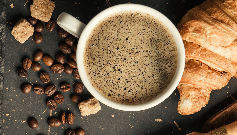 قهوة فرنسية