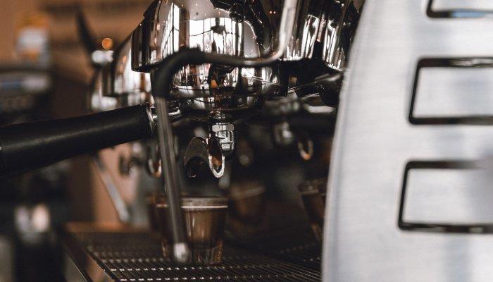 مكائن القهوة