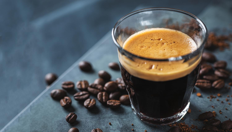 قهوة مختصة - اسبريسو