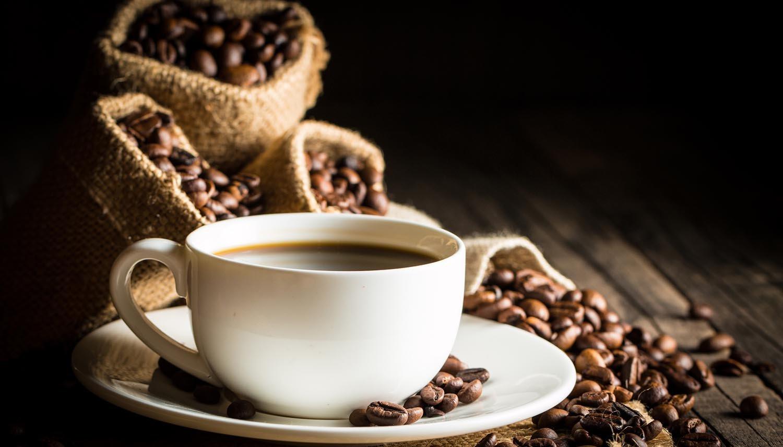 قهوة مختصة - تقطير