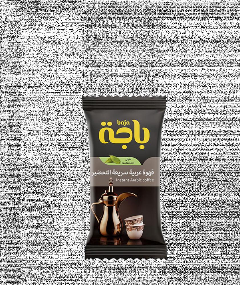 بياك باجة قهوة عربية بالهيل أظرف القهوة