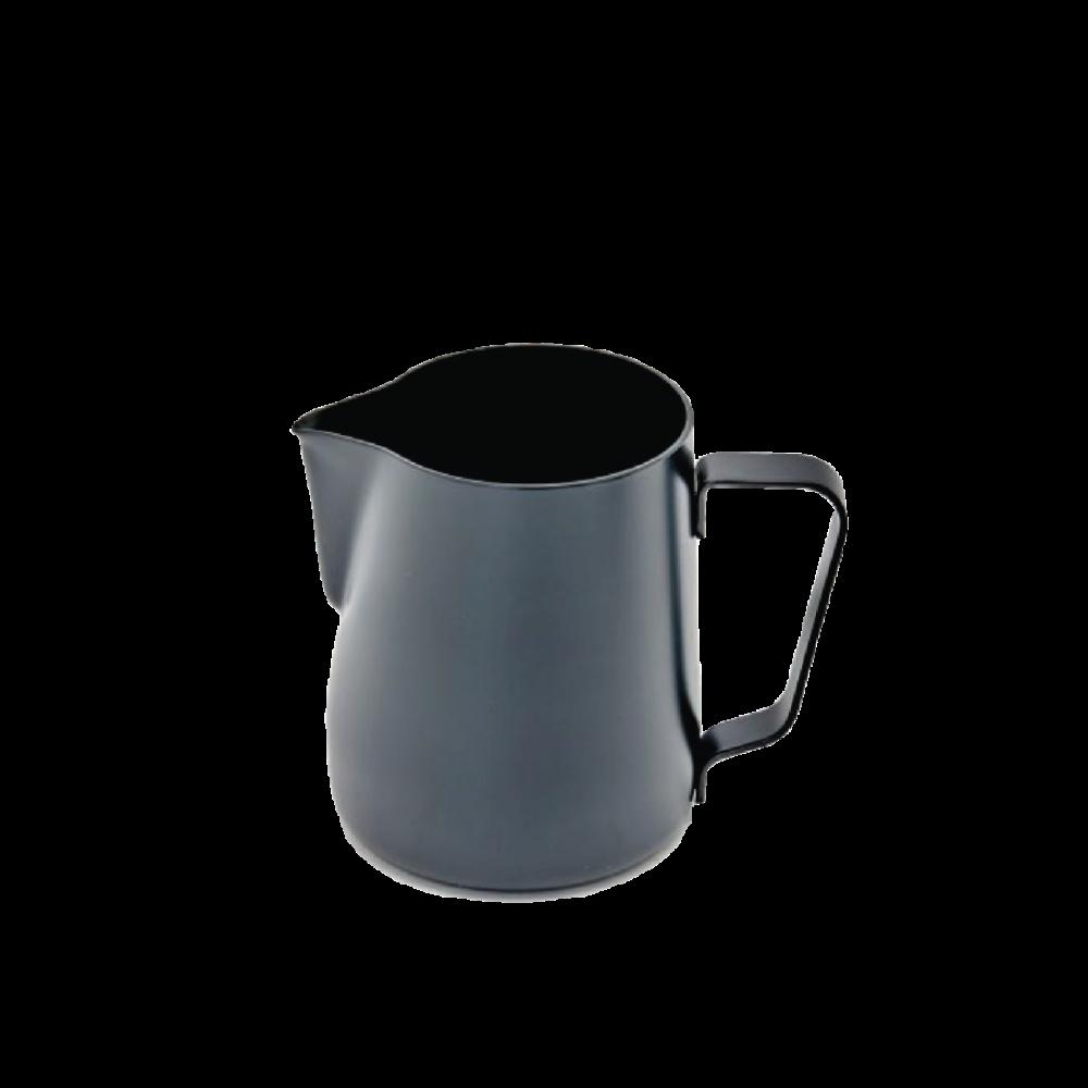 راينو ابريق تبخير حليب أسود ادوات و مكائن القهوة