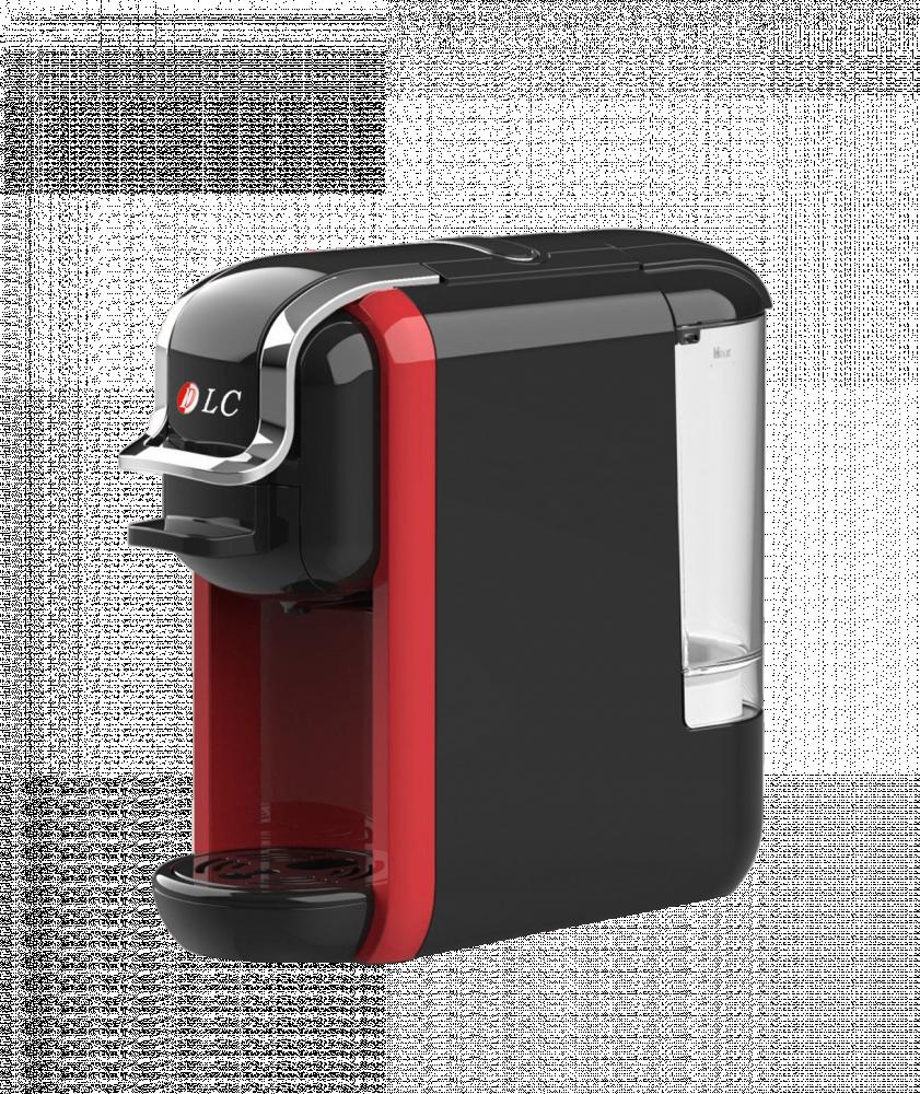 بياك-دي-ال-سي-ماكينة-تحضير-القهوة-3-ب-1-احمر-مكائن-القهوة