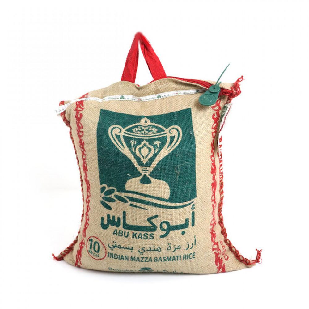 ارز بسمتي من ابو كاس 10 كيلو متجر جملة