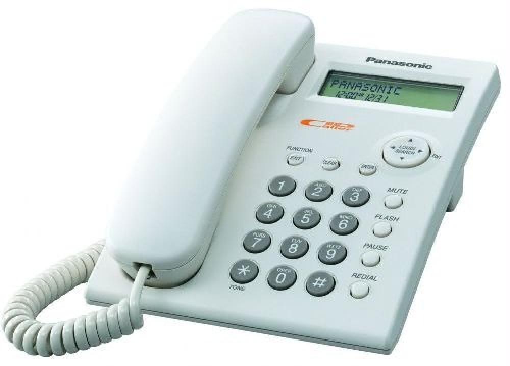 تليفون باناسونيك Panasonic KX-TSC11MXW