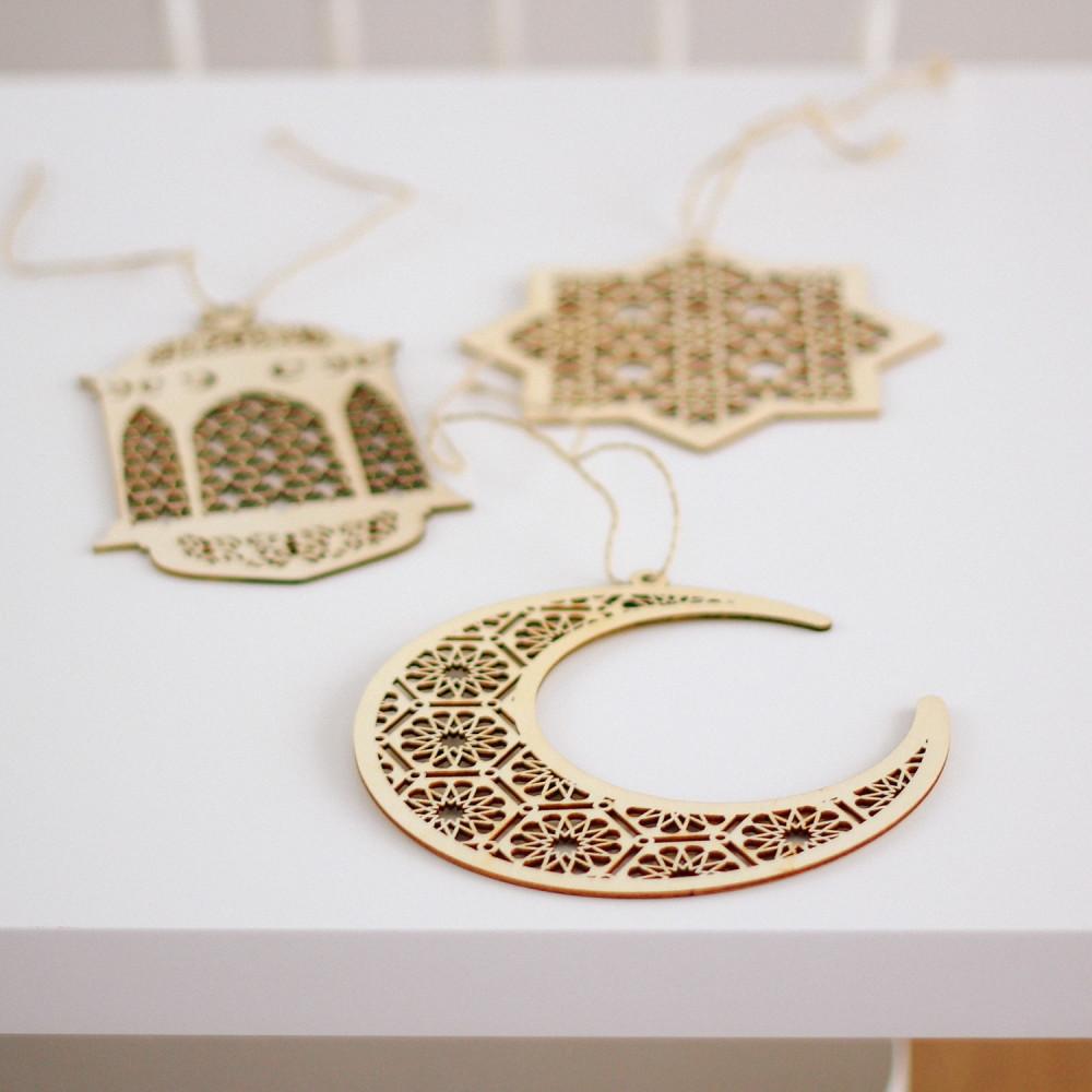أفكار زينة رمضان ديكور رمضان طريقة ترتيب طاولة الإفطار الرمضانية