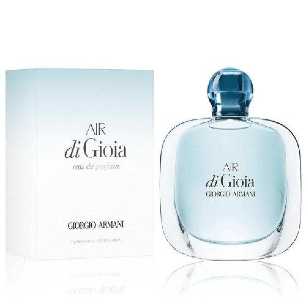 Armani Acqua Di Gioia  Air for Woman Eau de Parfum 100ml خبير العطور