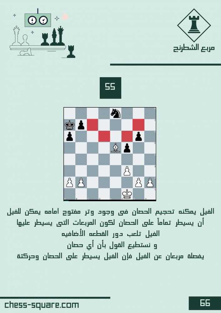 101 نصيحة في الشطرنج