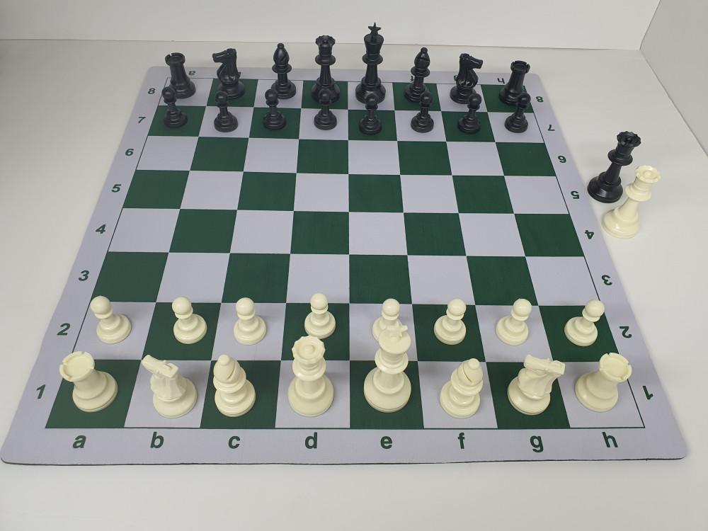 شطرنج كبير