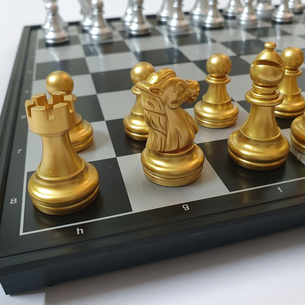 شطرنج مغناطيس