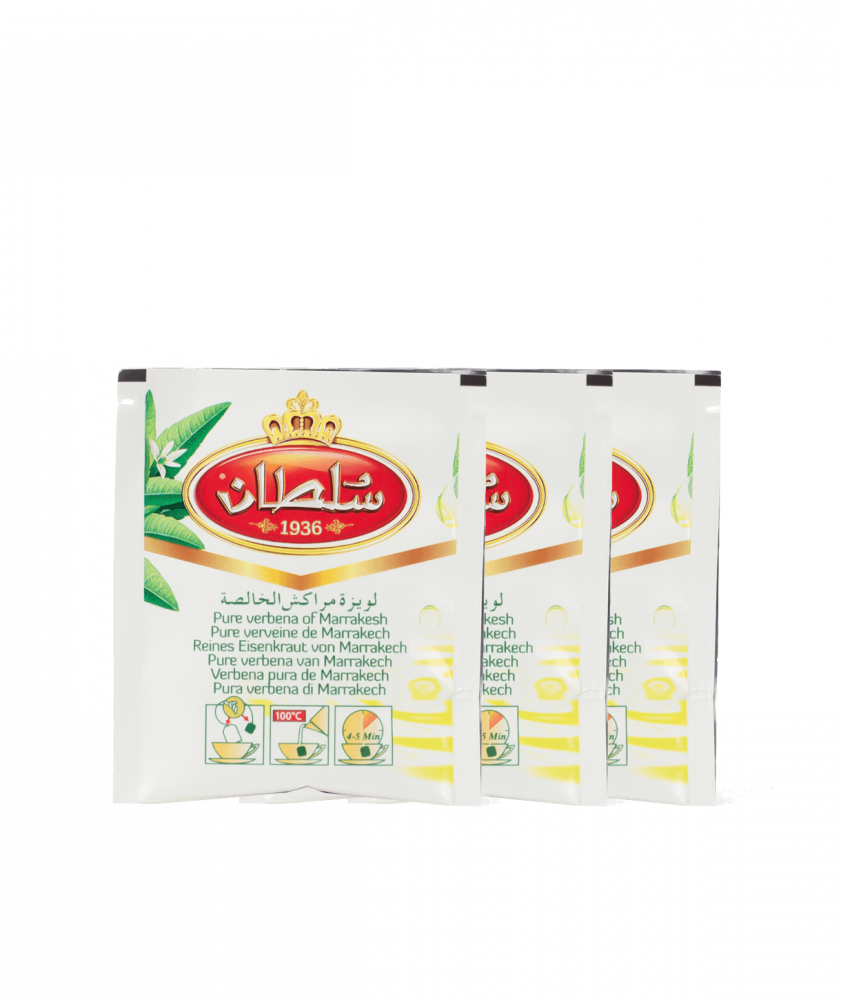 بياك-سلطان-شاي-مغربي-لويزة-خالصة-شاي