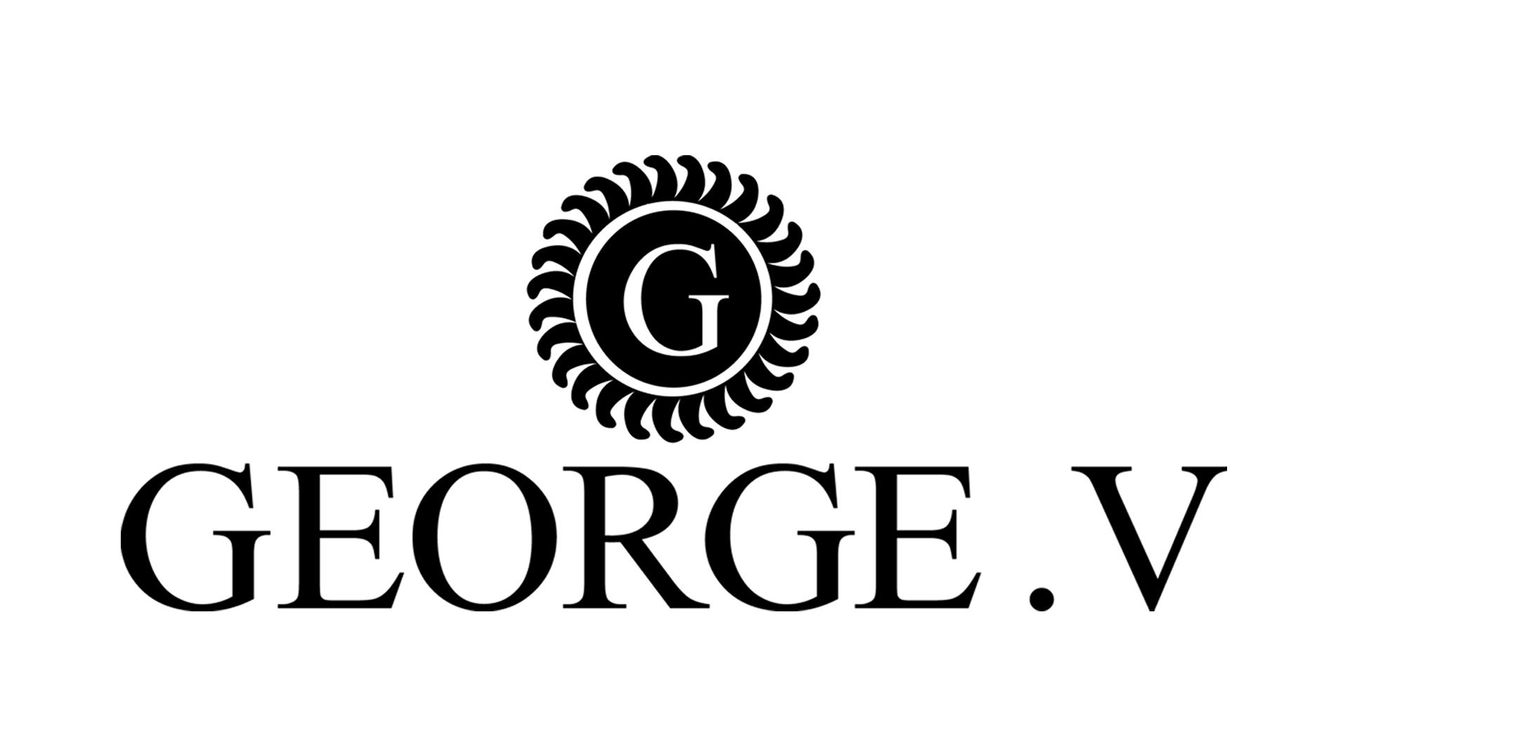 GEORGE.V