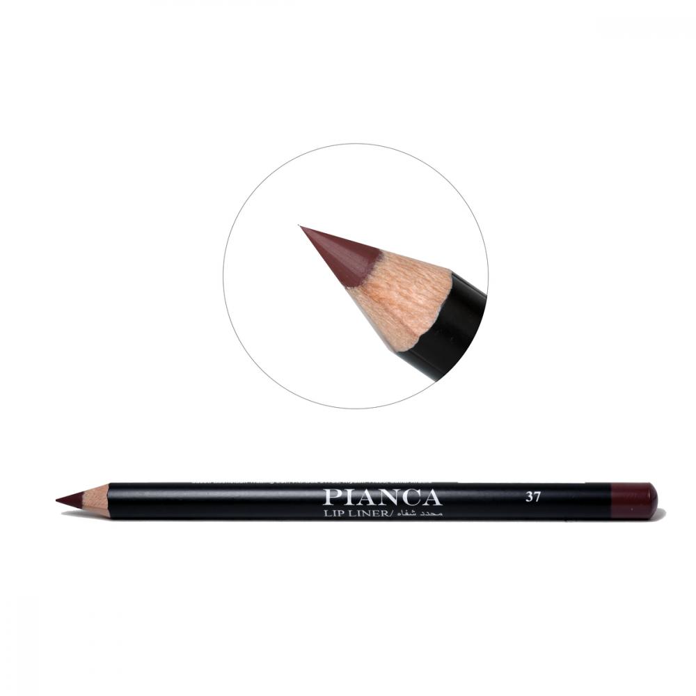 PIANCA Lip liner Pencil No-37
