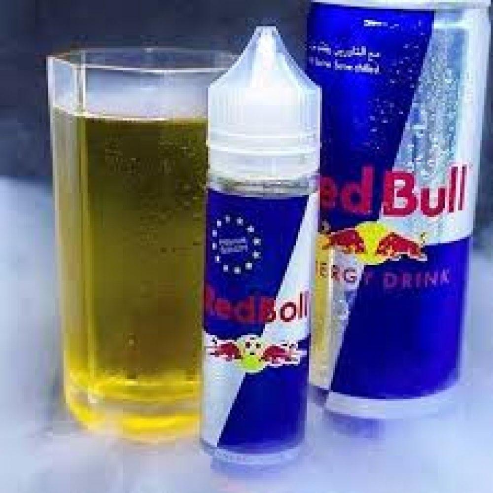 نكهة رد بول - مشروب الطاقة - Red Bull -  60ML