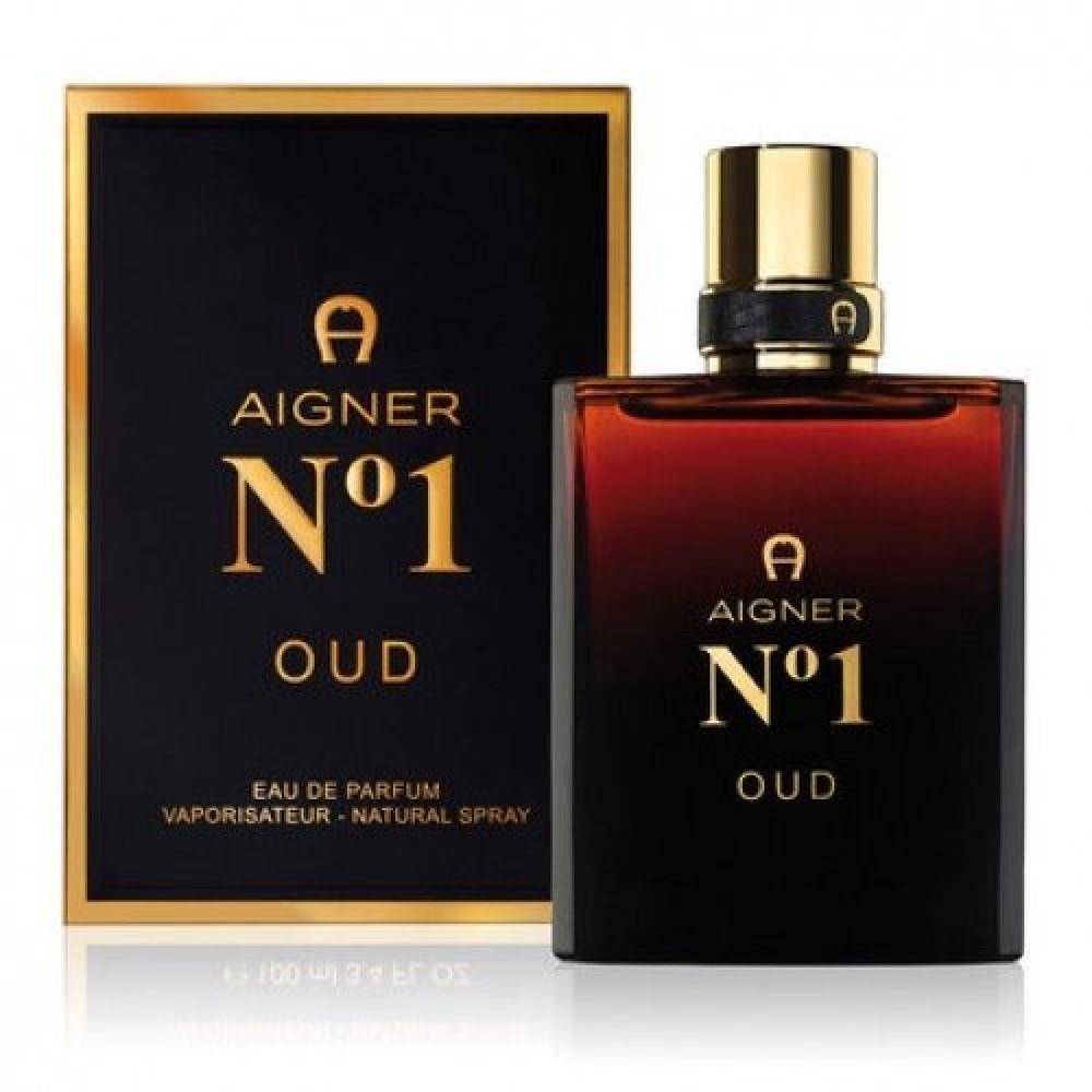 Aigner N-1 Oud Eau de Parfum 100ml خبير العطور