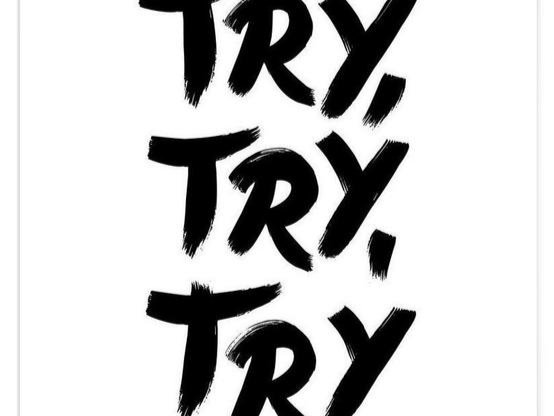 try 2