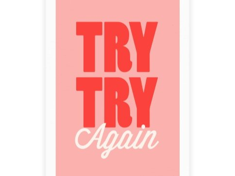 try 3
