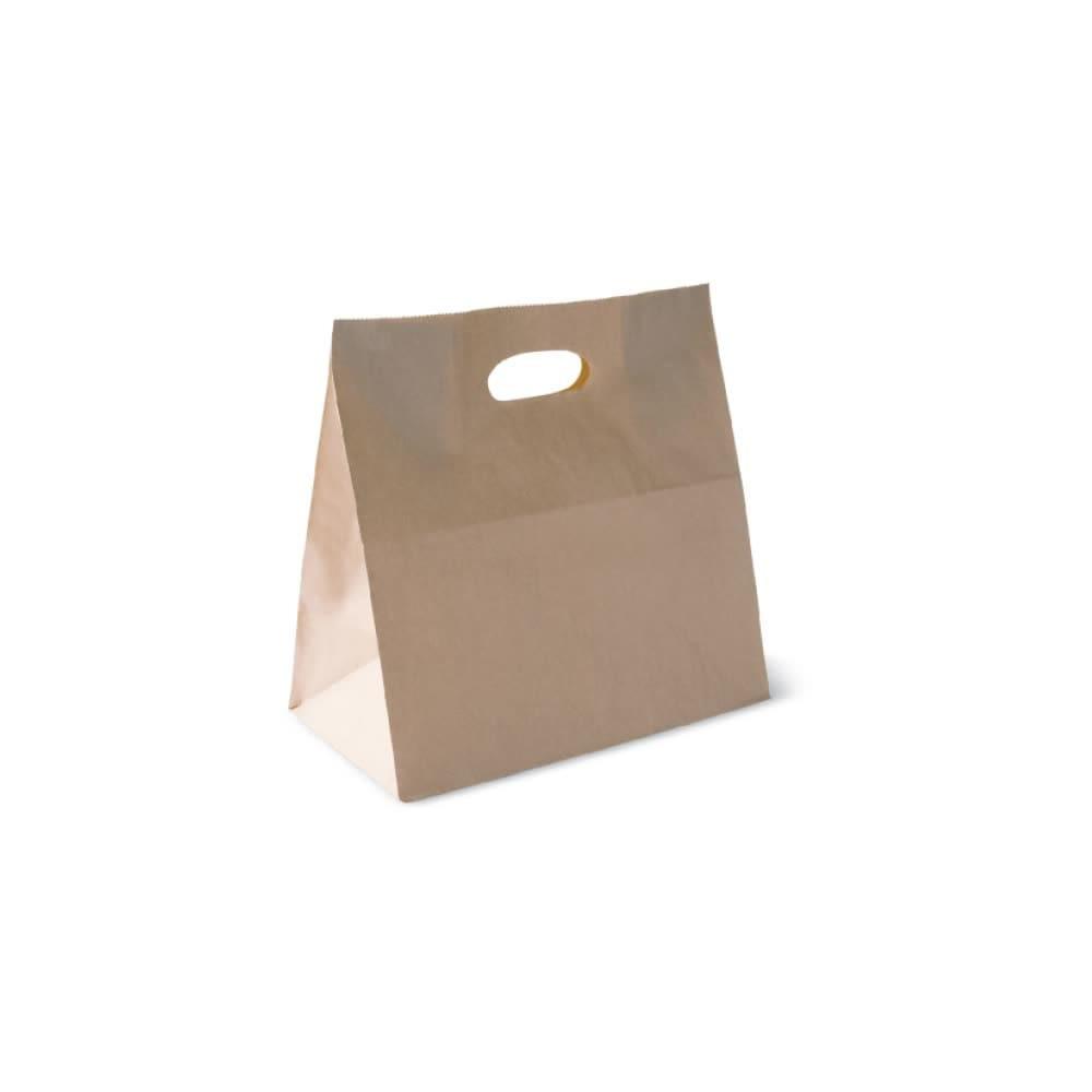 اكياس ورقية بني