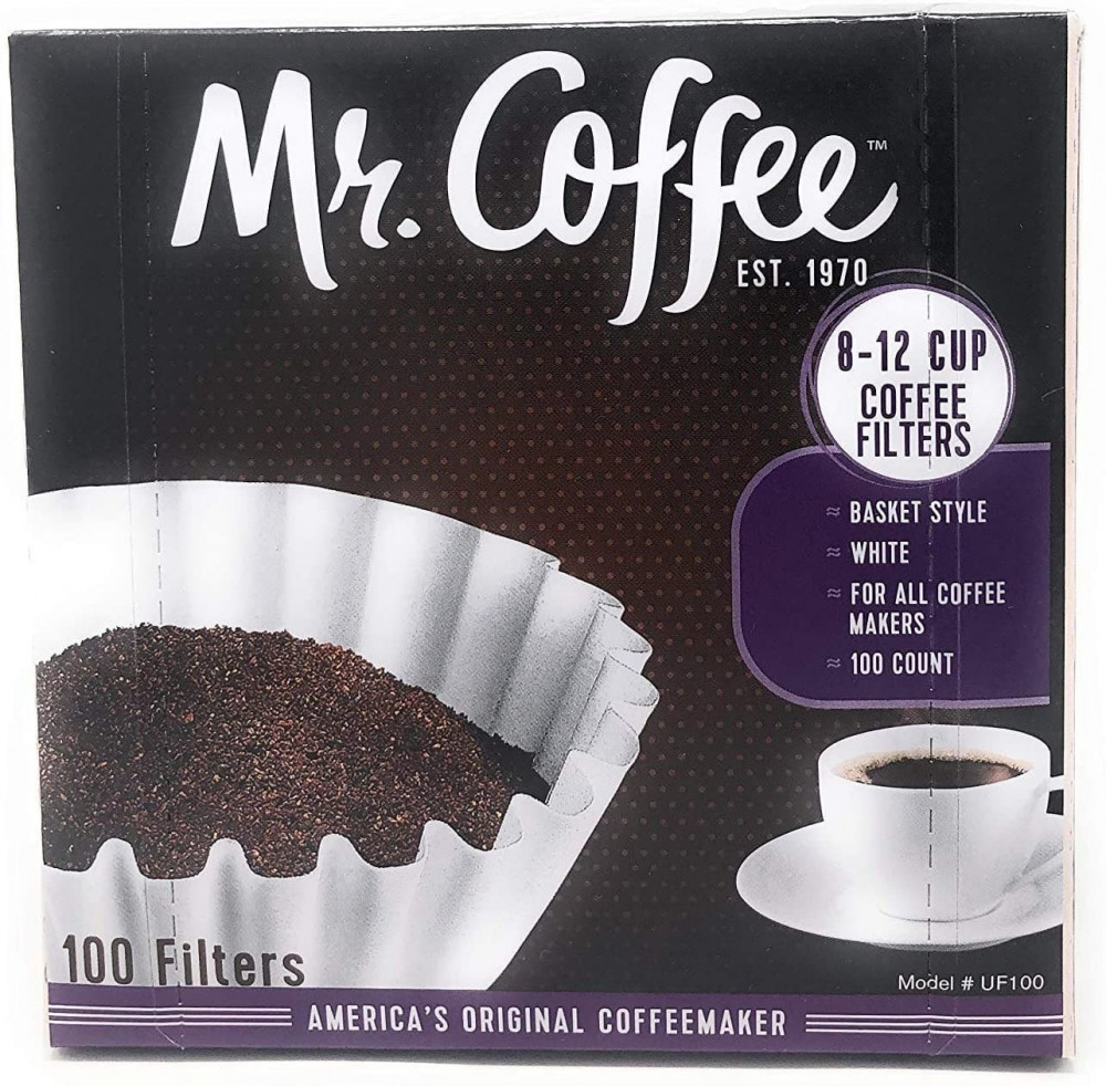 فلاتر قهوة مستر كوفي