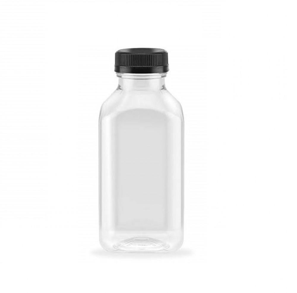 قوارير عصير بلاستيك