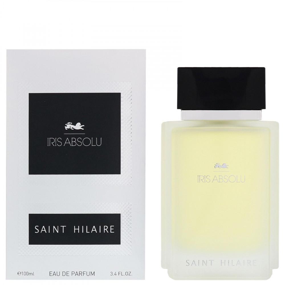 Saint Hilaire Iris Absolu Eau de Parfum 100ml متجر خبير العطور