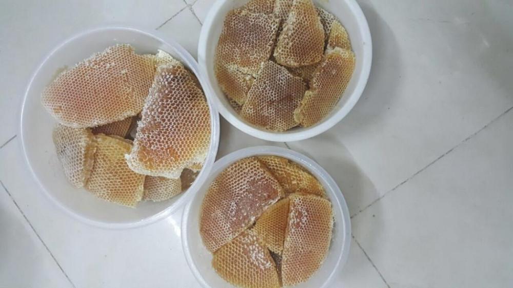 شمع عسل سدر ملكي عصيمي يمني 10 كيلو