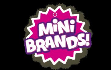 Zuru Mini Brands