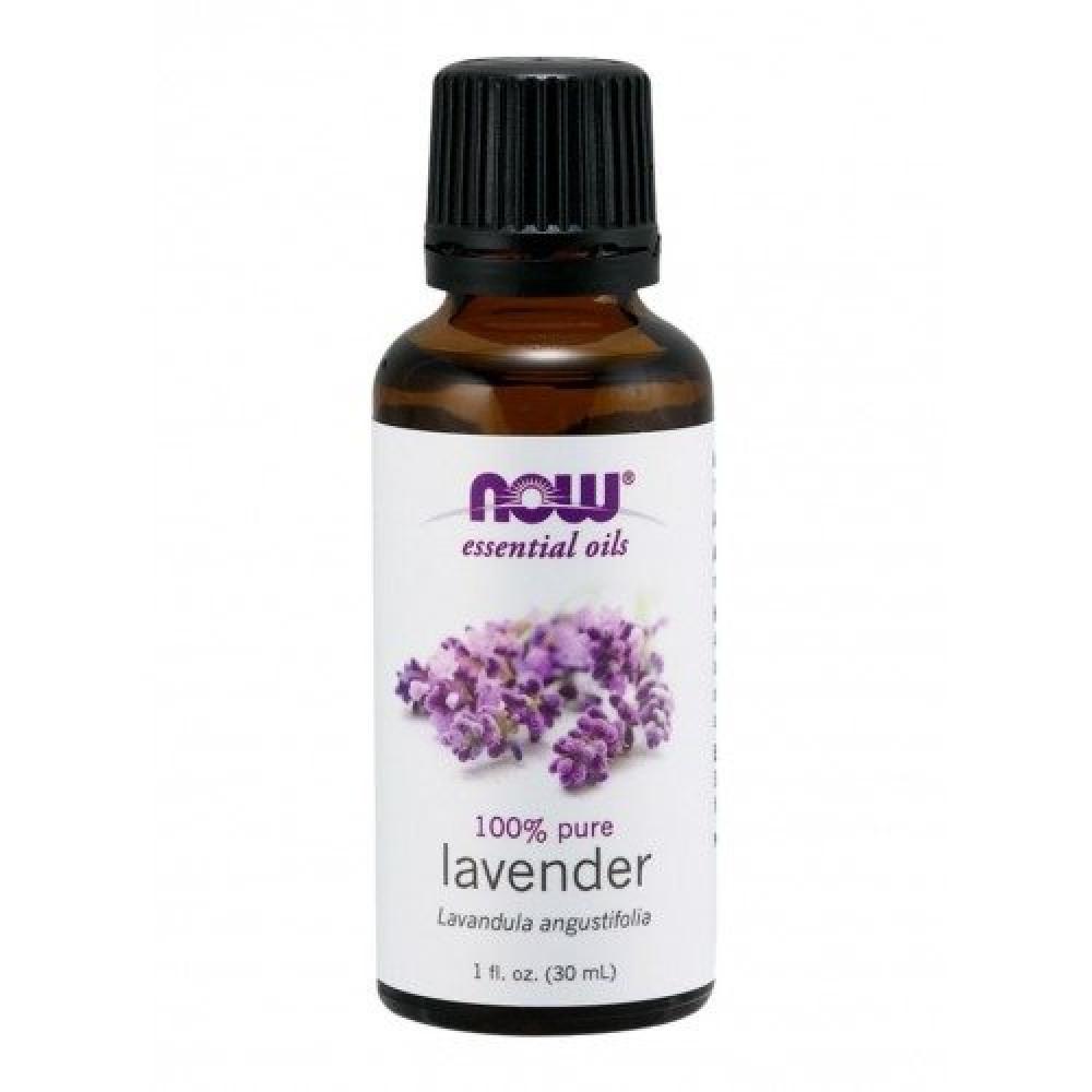 Now Essential Oils Lavender 30ml خبير العطور