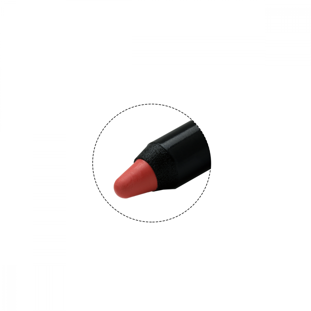 PIANCA Lipstick Pencil No-17