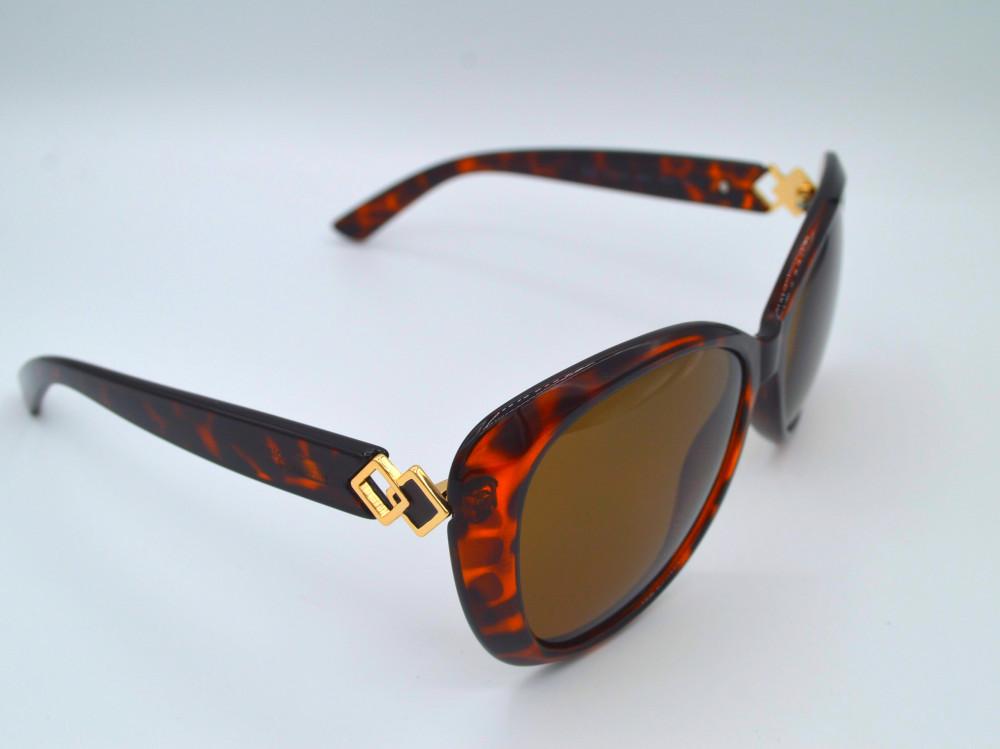 بولارويد POLAROID نظارة شمسية نسائية لون العدسة بنى