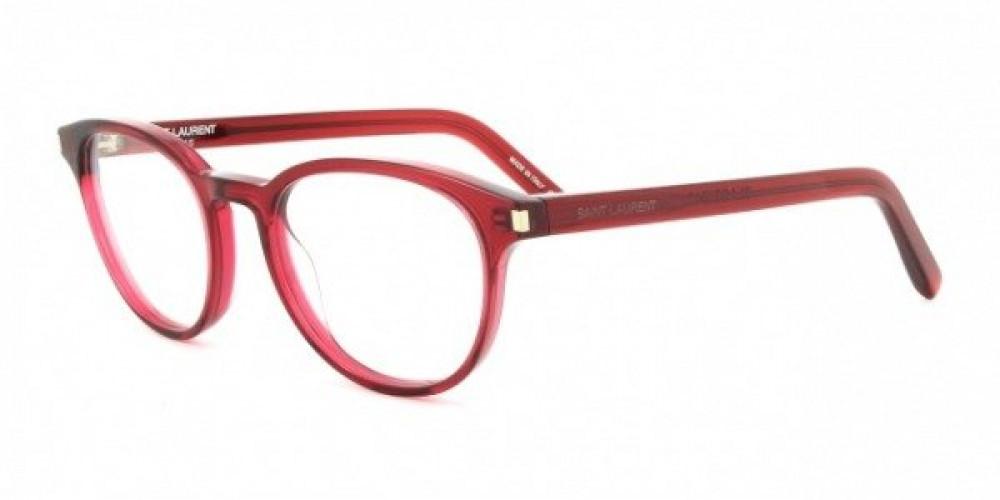نظارة طبية ماركة سانت لوران