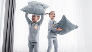بيجامات للأطفال