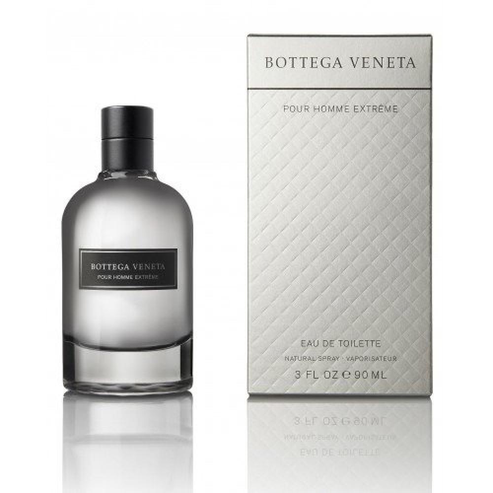 Bottega Veneta Pour Homme Extrem Toilette 90ml متجر خبير العطور