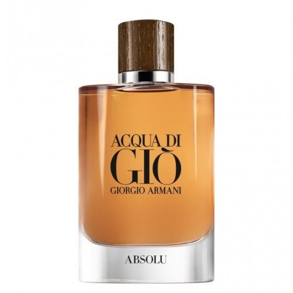 Armani Acqua Di Gio Absolu for Men Eau de Parfum 125ml خبير العطور